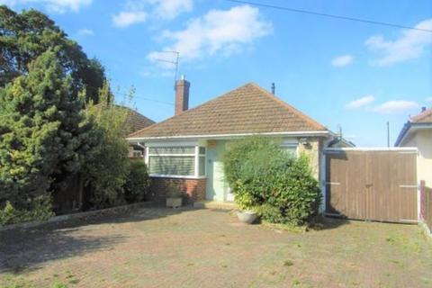 3 bedroom detached bungalow for sale - North East Road, Sholing