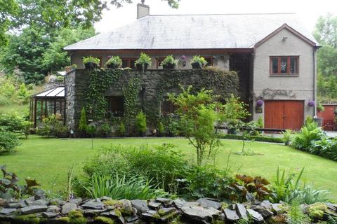 5 bedroom detached house for sale - Cysgod Y Coed, Llanbedr, LL45 2LH