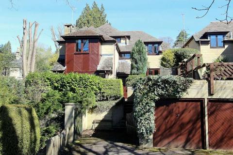 4 bedroom detached house for sale - Weston