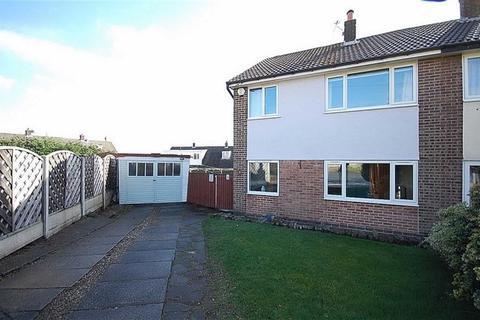 3 bedroom semi-detached house for sale - Greenacre Close, Wyke, Bradford, BD12