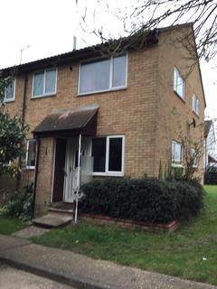 1 bedroom terraced house to rent - Amwell Road