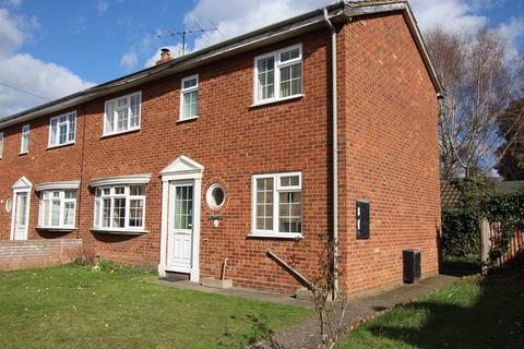 3 bedroom semi-detached house for sale - High Street, Langford, Biggleswade, SG18