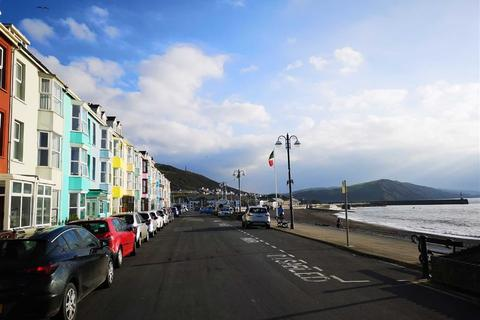 Guest house for sale - South Marine Terrace, Aberystwyth