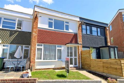 2 bedroom terraced house for sale - Cliff Close, Seaford, East Sussex