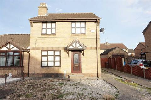 3 bedroom semi-detached house for sale - Peregrine Close, Summergroves Way, Hull, HU4