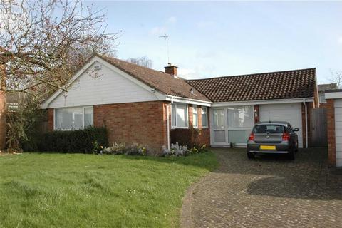 3 bedroom detached bungalow for sale - Farbailey Close, Westminster Park, Chester