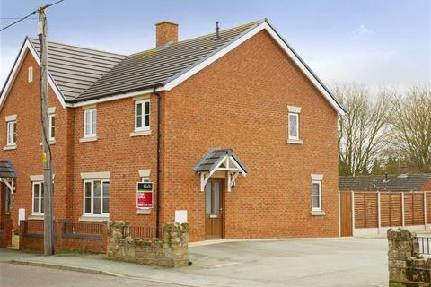 3 bedroom country house for sale - Station Road, Weston Rhyn, Oswestry, SY10