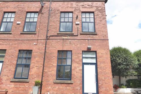 3 bedroom mews to rent - 183 Water Street, Castlefield