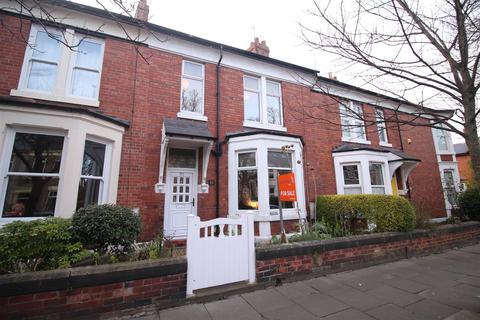 4 bedroom terraced house for sale - Linskill Terrace, North Shields