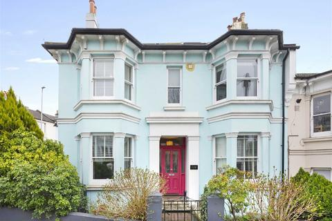 4 bedroom end of terrace house for sale - Ditchling Rise, Brighton, East Sussex