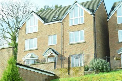 5 bedroom detached house for sale - Y Deri, Derwen Fawr, Sketty