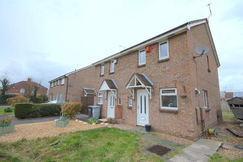 2 bedroom semi-detached house for sale - Seaton Close, Crewe