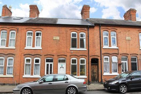 2 bedroom terraced house for sale - Kings Newton Street, Highfields, Leicester
