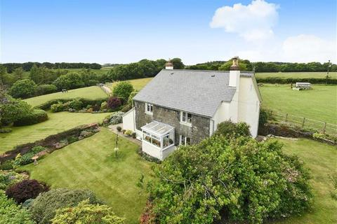 4 bedroom detached house for sale - Wistlandpound, Bratton Fleming, Barnstaple, Devon, EX31
