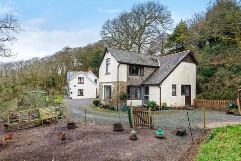 2 bedroom detached house for sale - Holywell, Bratton Fleming, Barnstaple, Devon, EX31