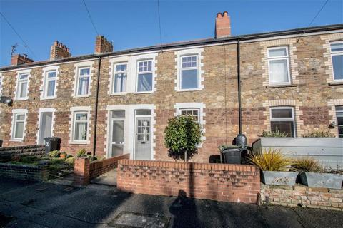 2 bedroom terraced house for sale - Westbury Terrace, Victoria Park, Cardiff