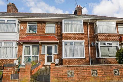 3 bedroom terraced house for sale - Faversham Avenue, Hull
