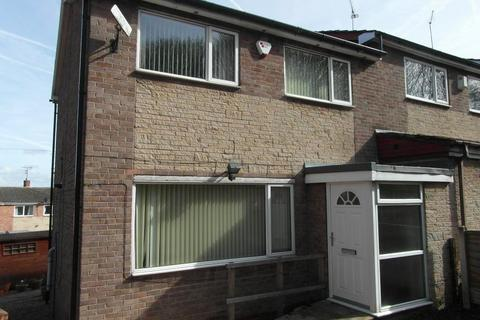 3 bedroom house to rent - Chatsworth Rise Brinsworth Rotherham S60 5LX