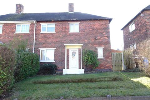 3 bedroom house to rent - Thornbridge Crescent, Birley, S12 3AF