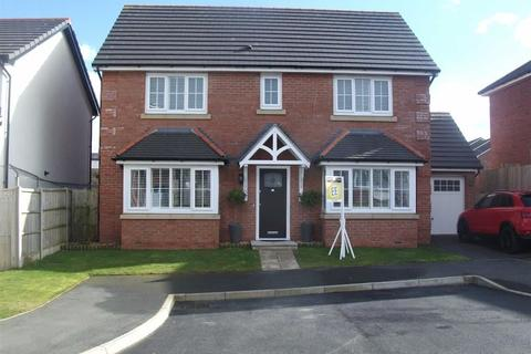 4 bedroom detached house for sale - Pant Y Braillau, Benllech, Anglesey
