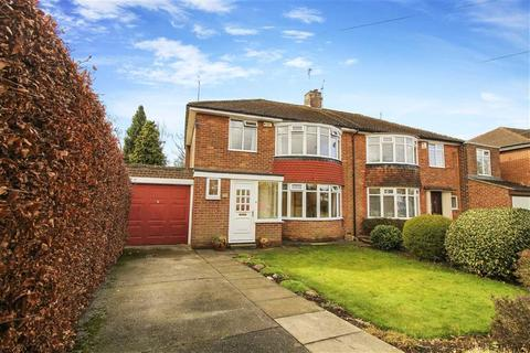 3 bedroom semi-detached house for sale - Newlands Avenue, Gosforth, Tyne And Wear