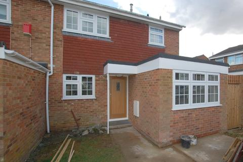 3 bedroom end of terrace house to rent - Powster Road, Bromley, BR1