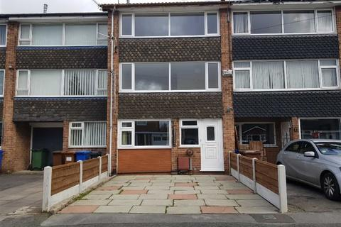 3 bedroom townhouse for sale - Baslow Drive, Heald Green