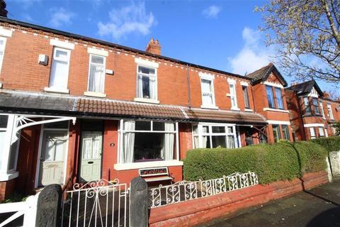 3 bedroom terraced house for sale - Grange Road, Chorlton