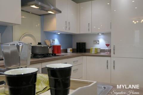 4 bedroom house to rent - Haversham, Deram Parke, CV4 8NH
