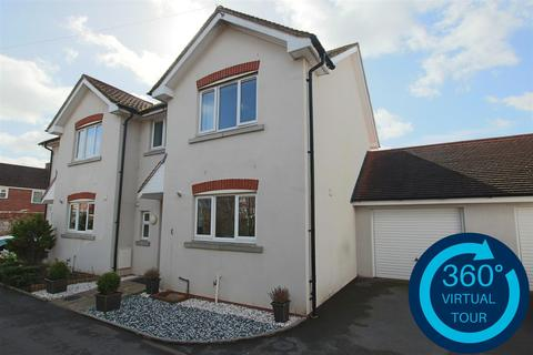 3 bedroom semi-detached house for sale - The Beeches, Glasshouse Lane, Exeter