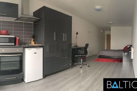 1 bedroom flat to rent - Baltic Studios, Bridgewater Street