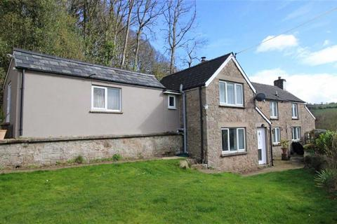 4 bedroom cottage for sale - The Fence, St Briavels, Gloucester