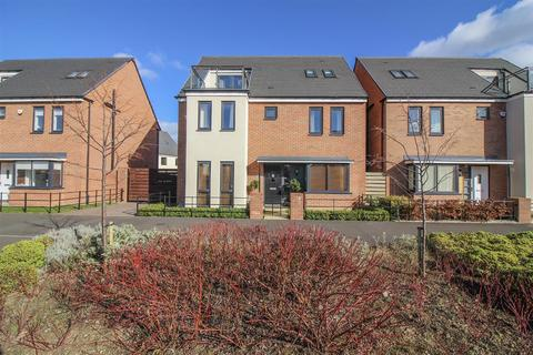 5 bedroom detached house for sale - Elford Avenue, Newcastle Upon Tyne