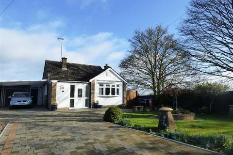 2 bedroom detached bungalow for sale - Holdenby Road, EAST HADDON