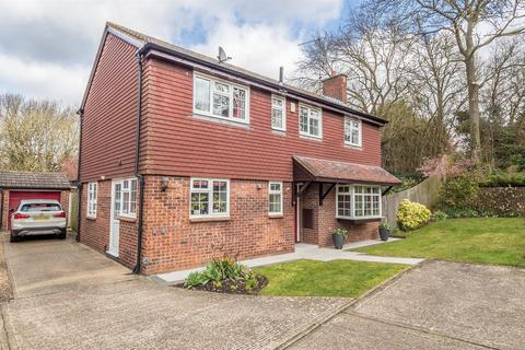 4 bedroom detached house for sale - Reinden Grove, Downswood, Maidstone