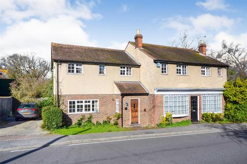 5 bedroom detached house for sale - North Hill, Little Baddow