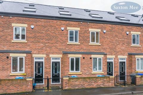 4 bedroom townhouse for sale - Taplin Road, Hillsborough, Sheffield, S6