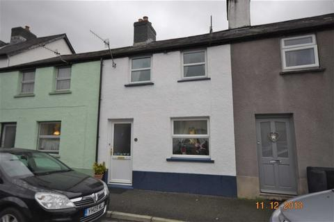 2 bedroom terraced house for sale - 26, Brickfield Street, Machynlleth, Powys, SY20
