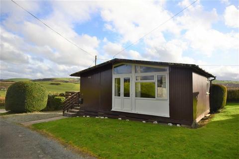 2 bedroom chalet to rent - 13, Ysgubor Chalet Park, Llanwrin, Machynlleth, Powys, SY20
