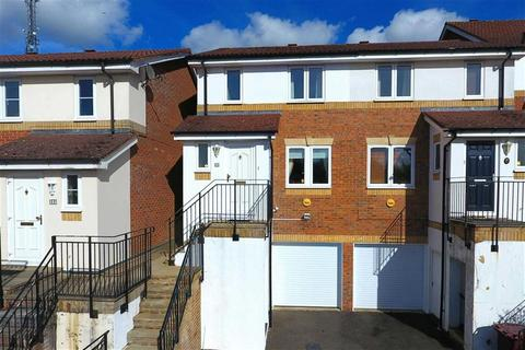2 bedroom semi-detached house for sale - Blaenant, Emmer Green, Reading