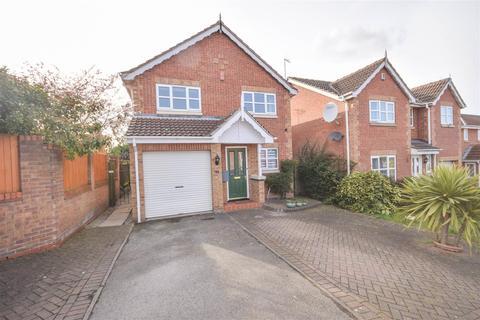 3 bedroom semi-detached house for sale - Syon Park Close, West Bridgford, Nottingham