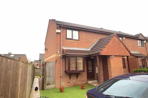 2 bedroom semi-detached house to rent - Long Field Drive, Halton