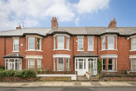 4 bedroom terraced house for sale - Coquet Terrace, Heaton, Newcastle upon Tyne