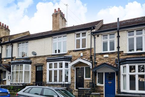 2 bedroom terraced house for sale - Machon Bank Road, Nether Edge, Sheffield