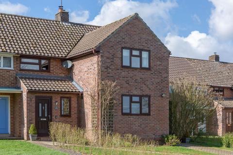 4 bedroom semi-detached house for sale - Walnut Tree Cottages, Great Saxham
