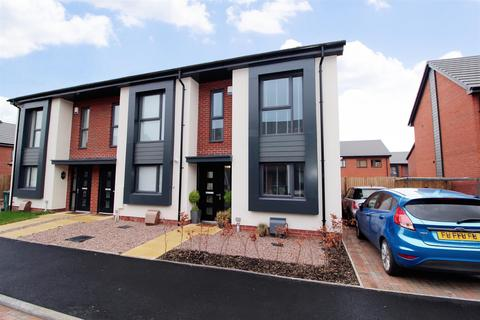 2 bedroom terraced house for sale - Greenfinch Road, Canley, Coventry