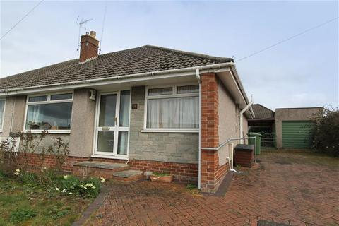 2 bedroom semi-detached bungalow for sale - Henfield Road, Coalpit Heath, Bristol