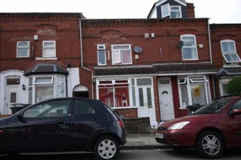 7 bedroom house to rent - 43 Alton Road, B29 7DU
