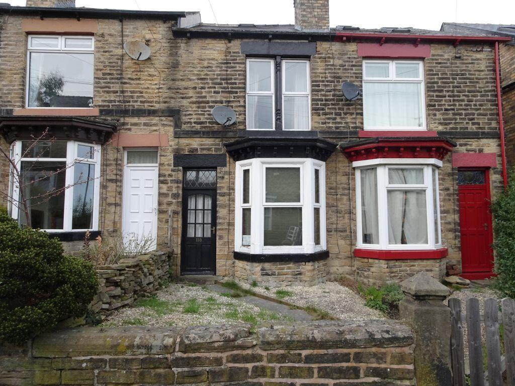Lydgate Lane Crookes S10 5fp 3 Bed Terraced House To