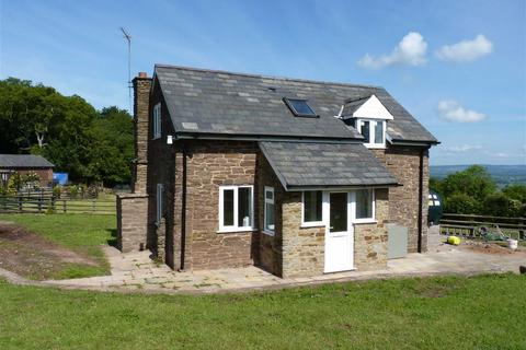 2 bedroom detached house to rent - Westhope, Herefordshire